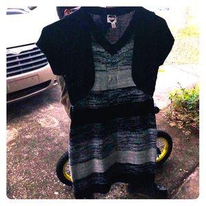 Other - Girls Knit Tunic sz14